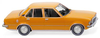 Wiking 079304 1:87 Opel Rekord D - orange - Bild 1