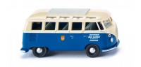 "Wiking 079726 1:87 VW T1 Sambabus ""Mark Sauerland"""